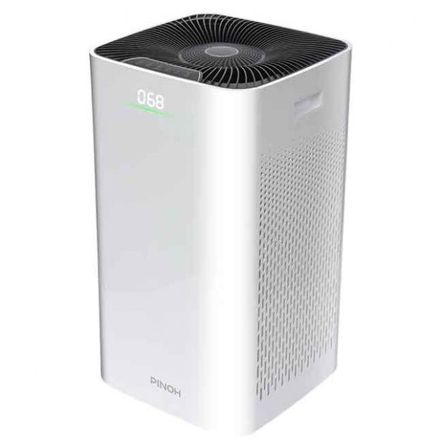 DA-A1001RW 高效淨化空氣清淨機 1