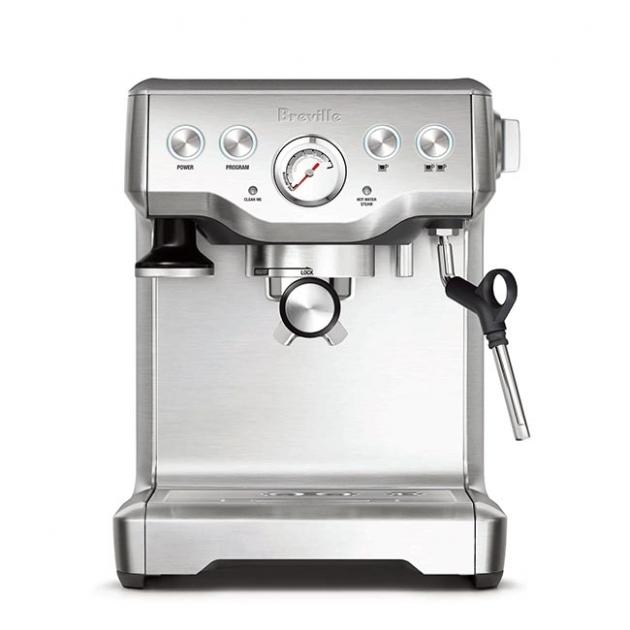 半自動義式咖啡機BES840XL 1
