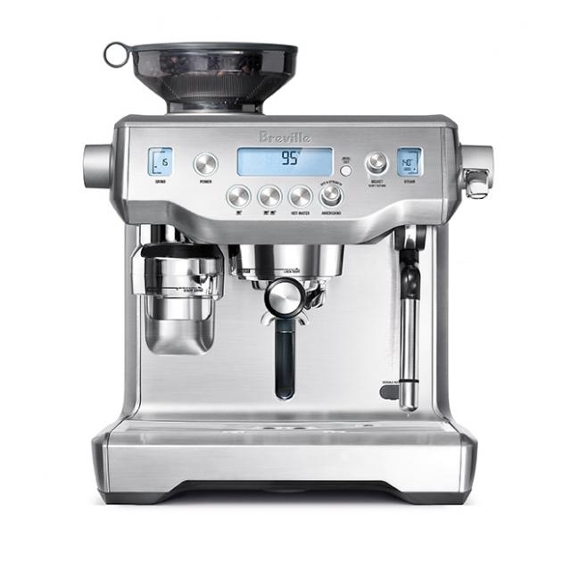 The Oracle智慧型半自動義式咖啡機BES980XL 1