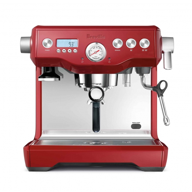 專業級半自動義式咖啡機BES920XL 2