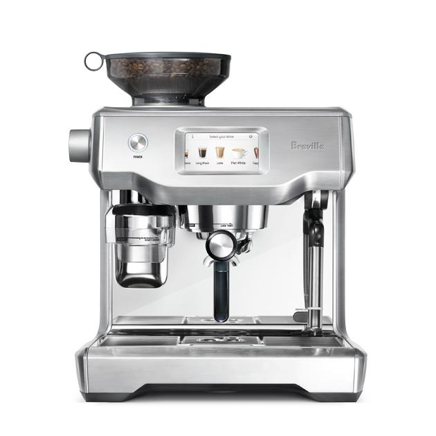 The Oracle Touch智慧型半自動義式咖啡機BES990XL 1
