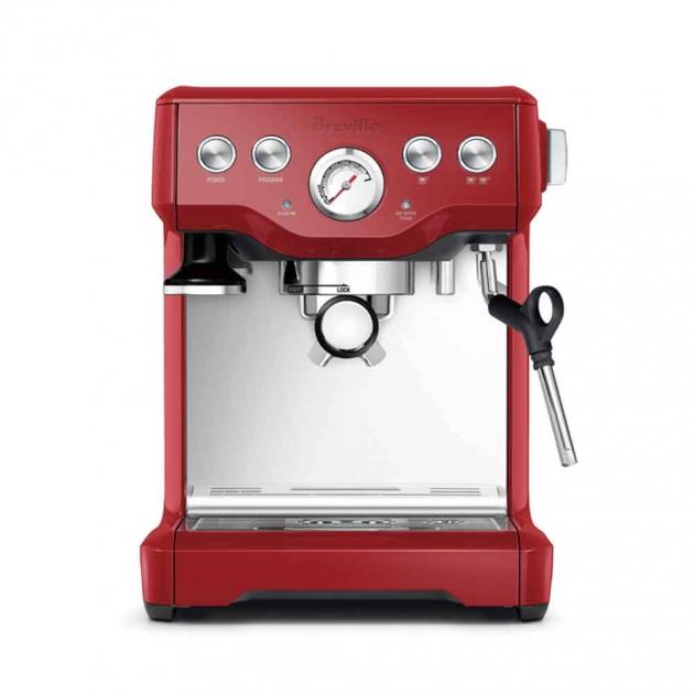 半自動義式咖啡機BES840XL 2